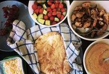 the blog: #chefhaley / www.chefhaley.com