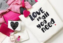 Love is All You Need / This Valentines Day, love is all you need. Gifts for her, him, you and your BFF! / by Indigo | Chapters