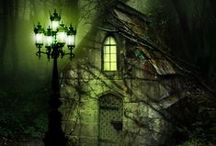 Fairy Hollow