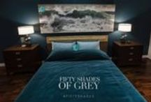 Fifty Shades of Grey / On Valentine's Day, Fifty Shades of Grey gets released! @BRABBU shows its savageness in an elegant way to Fifty Shades of Grey's interior design.  Get more about BRABBU presence at Fifty Shades of Grey, http://www.brabbu.com or info@brabbu.com ! #FiftyShadesofGrey #ChristianGrey