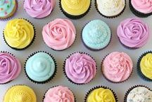 cuppies / by Jennifer White