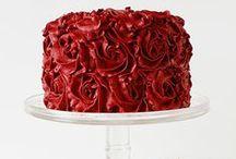 cake / by Jennifer White