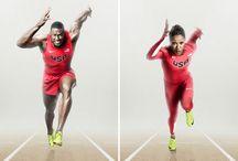 Coaching Track / Coaching track workouts, attitudes, nutrition