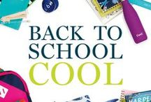 Back to School Essentials / Must-have essentials for back to school.  / by Indigo | Chapters