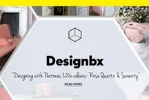 DESIGNBX | Inside the Box