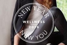 "New Year New You / ""Well-being is the art of living mindfully; eating thoughtfully; living in the moment; and taking care of ourselves, others and the planet."" — Heather Reisman, CEO, President & Chief Booklover / by Indigo 