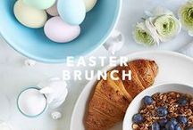 Easter Brunch / Perfect gifts, treat-worthy baskets, beautiful tableware & more / by Indigo | Chapters