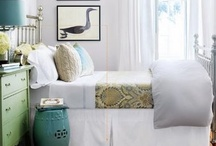 Bedrooms  / by Crystal Roden Anderson