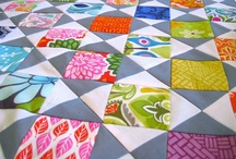 Quilts I admire / by Fiona Gregory