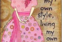 My Style / by Kim Lyons