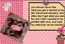 Toy Sayings