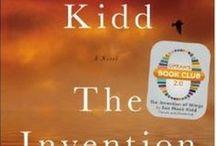 { Fiction Books } / favorite books