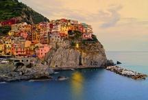 Love Affair with Italy