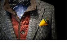 G U I S E:  f a s h i o n  s e n s e / staying ahead of today's trends to be tomorrow's gentleman / by Joel Rushing