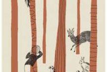 Childrens Books Art