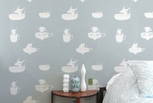 Binny's Wallpaper designs
