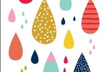 Binny's favourite Illustrators / inspiring illustrators