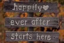 my happily ever after :) / by Jordyn