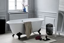 BATHROOMS/ Traditional / The best in TRADITIONAL: kitchens, bathrooms and design