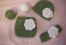 Crochet-Baby / by Tami Morgan-Hall