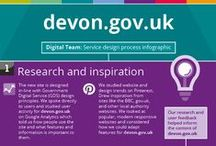 Infographics / by Devon County Council