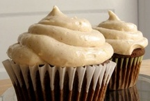 Cupcakes / Portion control.