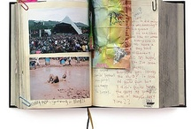 Journals that Rock / by Fiona M