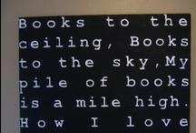 BOOKS / Love, Love, Love Books.