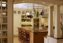 Dream Kitchen and reno's
