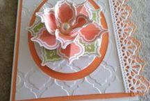 Cards  Stampin Up / by Donna Przybylowski