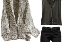 Closet's Wish List. / Fashion. Clothes, jewelry, shoes, bags. Things I want inside my closet. / by Annie