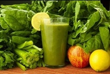 Healthy Drinks & Smoothies