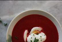 eat : soup