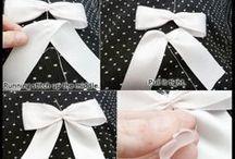 Уроки по использованию лент ribbon tutorial