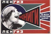 Russian Retro