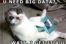 Datatica / A place where big data #infographics live. #bigdata