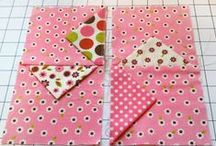 Quilty Tips and Tutorials