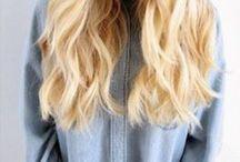 Hair / by Brianna Rowland