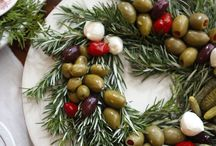 Delish | Holiday Party Ideas / Easy recipes for a crowd.  / by Fiona M