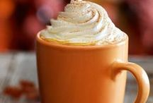 ALL ABOUT THAT PUMPKIN / The fall is known for all of its pumpkin goodness, so why not take advantage of this yummy season? This board is your source for pumpkin spice latte recipes, baked pumpkin donut recipes, pumpkin bread recipes, and more!