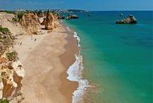 Algarve, Portugal / großartige Küsten, türkiesblaues Meer, Geschichtsträchtige Orte, ...ein Traum