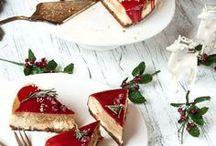 Käsekuchen - Cheesecakes