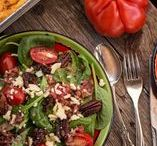 Salat / Salad