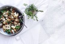 Cocina Feliz / Una cuidada selección de artículos para disfrutar aún más de comer, beber y cocinar. / by Gnomo.eu