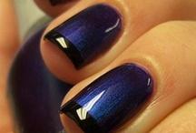 Nail Colors I Lurveee / by Tara Tesa
