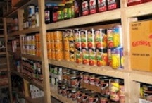 Emergency Preparedness and Food Storage / by Rebecca Smith