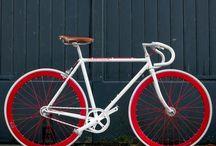 Bikes & Toys! :) / by Nathasha Padrón