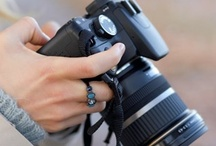 Photography Basics: How To's, Tips, and Ideas / Photography Basics, including How To's, Tips, and Ideas / by Maria Marquez