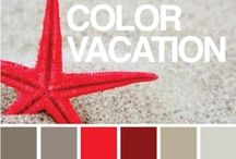 | DESIGN SEEDS COLOR INSPO | / Beautiful color palettes for inspiration.