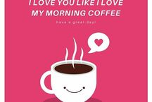 | COFFEE TIME | / Coffee!